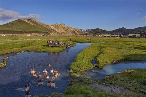 Images Of Beautiful Things by 5 Things To Know About The Landmannalaugar Region Icelandmag