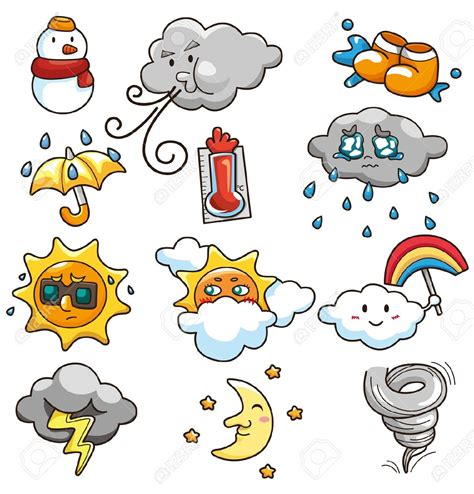 Summer weather clipart - Clipground Free Clip Art Weather Pictures