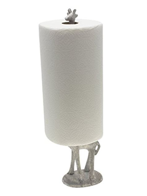 Decorative Bathroom Paper Towel Holder by Paper Towel Holder Or Free Standing Toilet Paper Holder