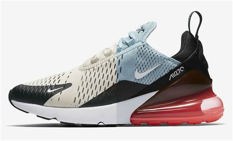 Nike Airmax New two more nike air max 270 colorways are coming in march