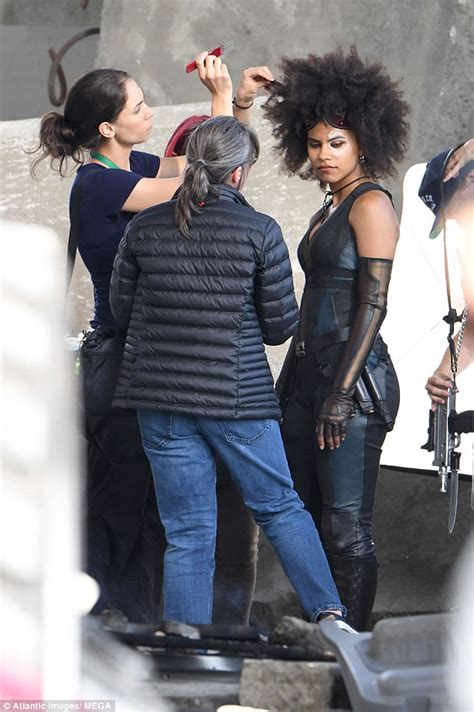 actress dies in deadpool death of deadpool 2 stunt woman was a freak accident