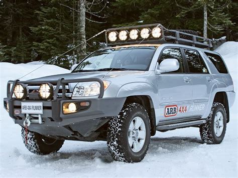 toyota road accessories 2010 toyota 4runner road accessories