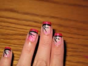 pics photos acrylic nail tips designs