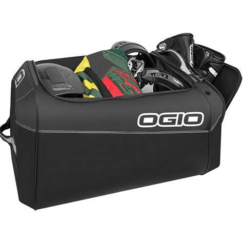 gear bags motocross new ogio mx prospect dirt bike gearbag luggage stealth