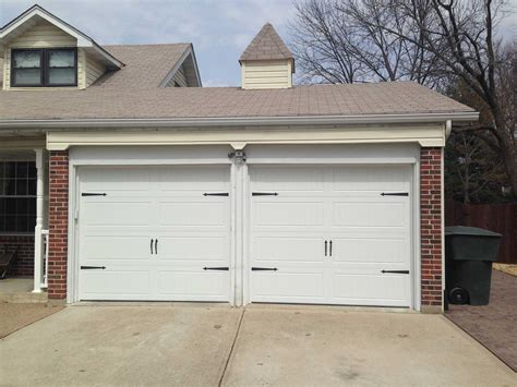 Garage Doors St Louis Chesterfield And St Charles Mo Overhead Door St Louis