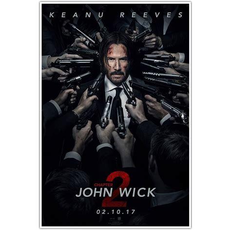 film john wick movie poster wedding invitations free printable