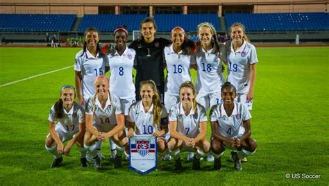 mexico vs uswnt on tv online feb 13 2016 broadcast concacaf u17 women s chionship usa v mexico today
