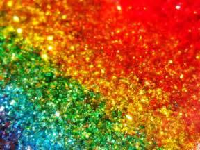 colorful glitter glitter bombing tactical frivolity or a frivolous tactic