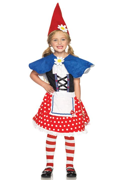 Garden Costume by Garden Gnome Costumes Costumes Fc