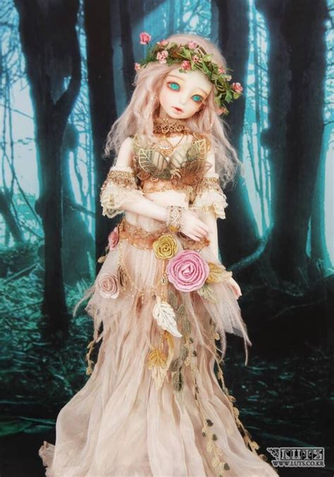 yule jointed doll 103 best bjd torii clover snowshine images on