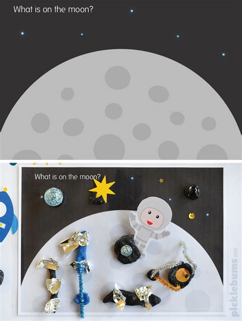 printable space playdough mats space play dough mats and accessories picklebums shop