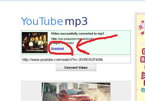 download dari youtube ke mp3 tanpa idm cara konvect video youtube ke mp3 tanpa software download