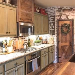 Farm Kitchen Cabinets 25 Best Ideas About Farmhouse Kitchen Cabinets On Farm Kitchen Interior Country