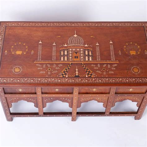 Indian Table L Antique Anglo Indian Mahogany Coffee Table For Sale At 1stdibs