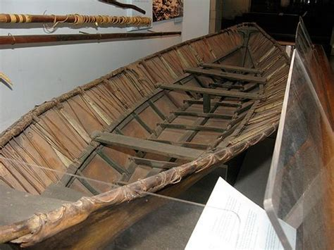 umiak boat inuit umiak or whaling boat wild for wood kayak boats