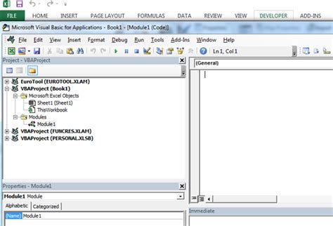 learn microsoft excel vba the best places to learn excel vba online