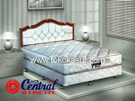 Kasur Bed Central Deluxe central bed kasur sentral deluxe florida