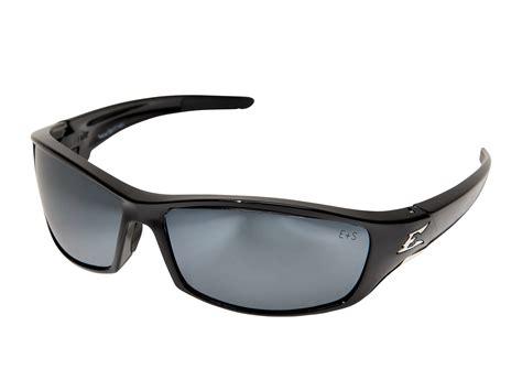 edge eyewear reclus safety glasses black silver sr117