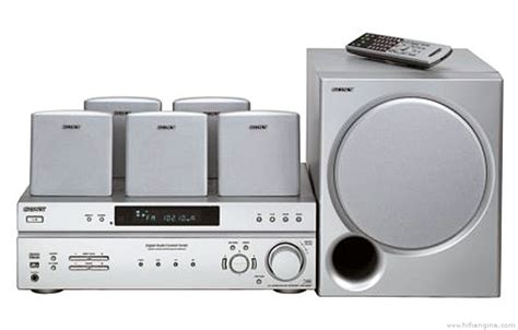 sony ht ddw660 manual home theater system hifi engine