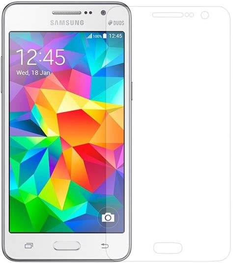 Tempered Glass Samsung Galaxy Grand Frime G530 Sm G530 H Anti Gores bol samsung galaxy grand prime tempered glass sm g530