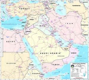 Map Of Syria And Iraq by Middle East Map Turkey Iran Saudi Arabia Iraq Syria