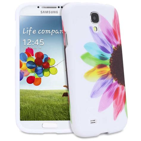 Softcase Tpu Chrome For Samsung Galaxy S4 I9500 T1910 3 design tpu soft rubber skin cover for samsung galaxy s4 s iv i9500 ebay