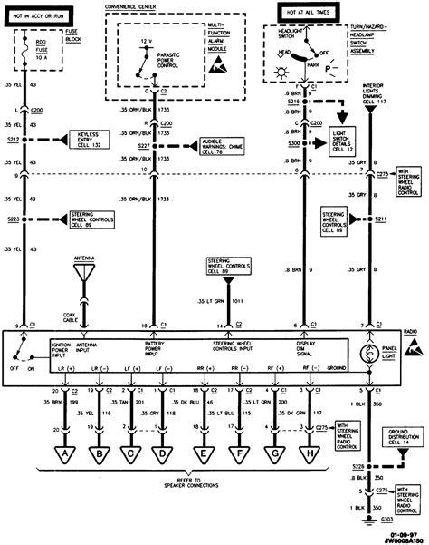 [DIAGRAM] 2001 Chevy Cavalier Wiring Diagram Chevrolet