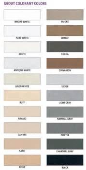 how to change grout color aqua mix grout colorant chart aqua mix 174 australia