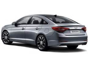 2017 hyundai sonata specs carsfeatured