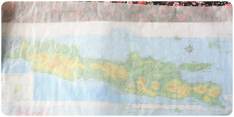 Kain Sisa Potongan 1 membuat scrapbook membuat peta di scrapbook scrapterra