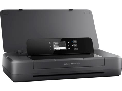 Tinta Printer Hp Officejet 150 hp officejet 200 mobile printer cz993a hp 174 united kingdom