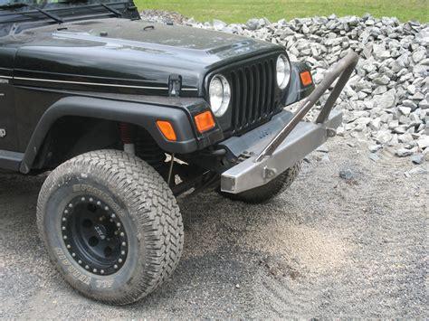 jeep stinger bumper elite stinger front bumper jeep cj yj tj lj 54 06