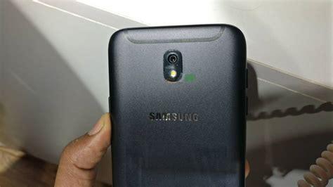 Samsung J7 Pro Warna Hitam samsung galaxy j7 pro impressions