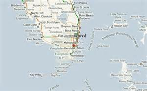 doral florida map doral location guide