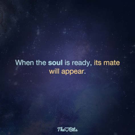 soulmate quotes    pictures thelovebits