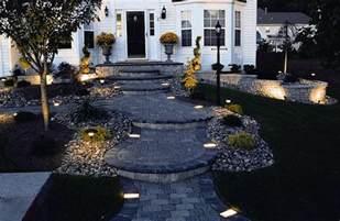Solar Powered Interior Lights - 15 stylish landscape lighting ideas garden lovers club