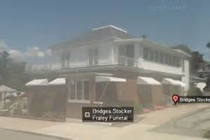 bridges stocker fraley funeral home covington ohio oh