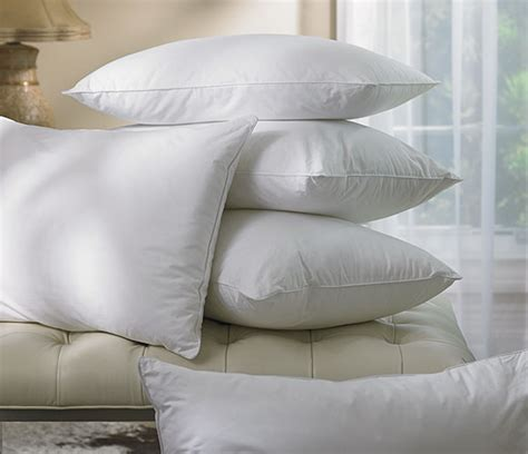 ritz carlton bedding ritz carlton hotel shop down alternative pillow luxury