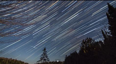 lyrid meteor shower 2014 live start time how to