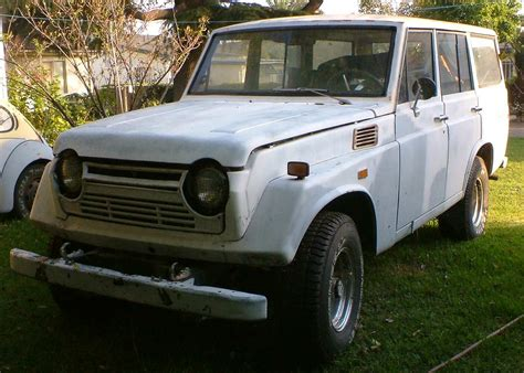 1971 Toyota Land Cruiser 1971 Toyota Land Cruiser Other Pictures Cargurus