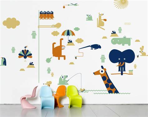 Deko Sticker Anbringen by Coole Wandtattoos Aufkleben Tipps Und Tricks F 252 R Eine