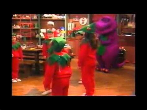 barney and the backyard gang previews barney and the backyard gang video previews remake youtube