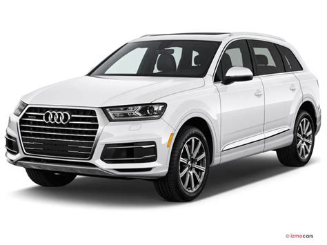 Q7 Audi Price by Audi Q7 Prices Reviews And Pictures U S News World