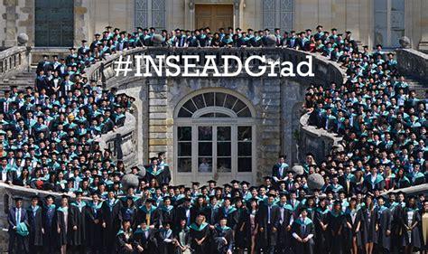 Insead Mba Graduates by Inseadgrad Insead