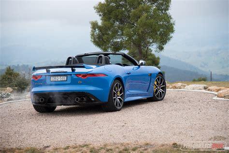 jaguar f type performance figures 2017 jaguar f type svr review performancedrive