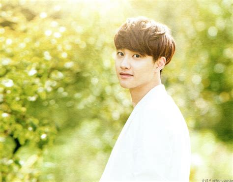 wallpaper d o exo hd hd scans exo for nature republic 2014 calendar booklet