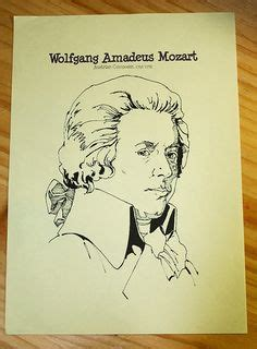 mozart biography pdf 1000 images about mozart for kids biography lessons