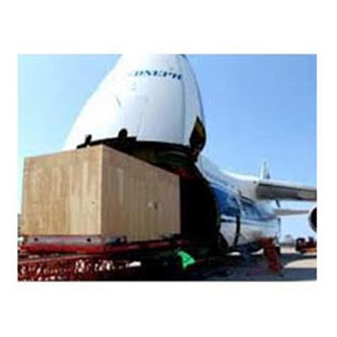 domestic air cargo in india