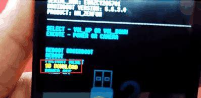 Handphone Asus T001 2 cara flash asus zenfone 4 via sd card dan flashtool 7