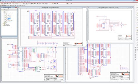 orcad layout wikipedia orcad schematic how to design circuit schematics using
